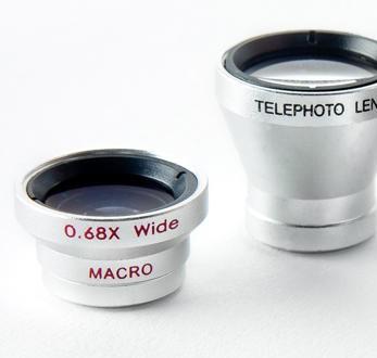 Fotografia y Macrofotografía